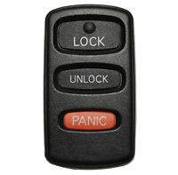 OEM Factory Electronics Keyless Remote Key Fob For Mitsubishi MR587982