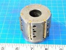 Thread Mill Indexable Inserts Shell Mill Cutter Threading Machining Milling