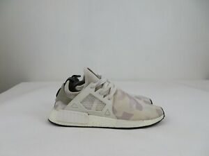 Adidas NMD XR1 Duck Camo BA7233 Shoes Lace Up Sneaker Athletic Running Mens 13