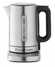 Russell Hobbs Addison Digital Kettle - Brushed - RHK510