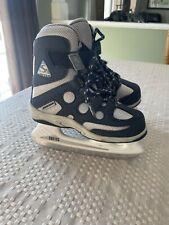 Jackson Softec Ice Skates - Size 9J Youth 9 - Figure Skates