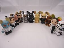 STAR WARS Vinylmation series 5 set of 11 'No Chaser' plus Biggs Eachez