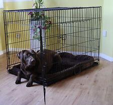 MyPets® X-Treme Safe Hundegitterbox Hundetransportbox Hundekäfig Transportkäfig