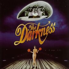 THE DARKNESS Permission To Land CD BRAND NEW