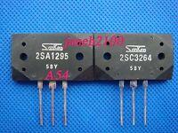 5 Pair Sanken 2SC3264 + 2SA1295 Power Transistor