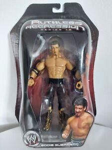 WWE Ruthless Aggression Series 18 Eddie Guerrero 2006 Jakks Pacific Latino Heat
