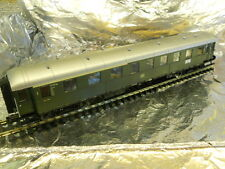 ** Original Fleischmann 5676 DB 1st / 2nd Coach Epoch III 1:87 HO Scale