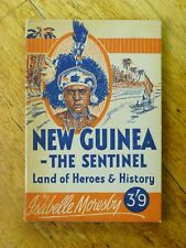 New Guinea: The Sentinel - Isabelle Moresby (Paperback, 1943) 1st ed.