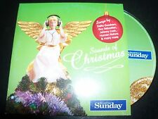 Sounds Of Christmas Various CD Delta Goodrem Damien Leith Human Nature & More Up