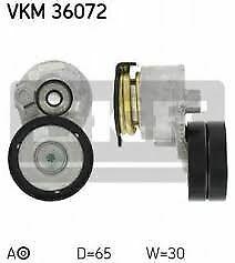 SKF Drive Belt Tensioner VKM 36072 fits Renault Megane 2.0 Sport 250 RS (III)...