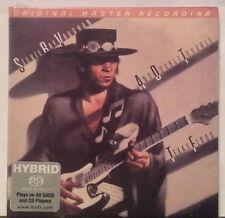 Stevie Ray Vaughan and Double Trouble - Texas Flood  MFSL SACD (Hybrid)