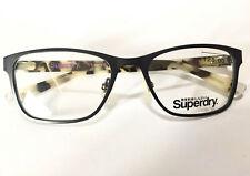 Ladies Superdry Novah Designer Glasses Frames- Suitable for Prescription Lenses