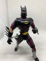 "Batman Action Figure 5"" 1995"