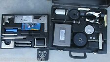 KENT MOORE TOOL J-43145 LS1 CORVETTE GEN III GEN 3 V8 BASE ENGINE TOOL KIT