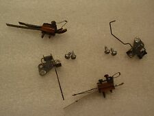 Bally Eight Ball Deluxe Pinball Machine Playfield Top Lane Roll Over Switches!