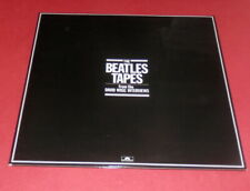 Beatles -- Tapes from the David Wigg Interviews  -- 2LPs