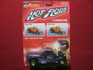 Pick Up Truck Dodge / Buick? Majorette Hot Rods Metal Street Racing 1/32 Vintage