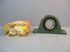"Dodge Pillow Block Bearing P2B-SC-111 1-11/16"" Bore NEW IN BOX"