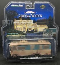 Greenlight 1/64 Nat Lampoons Christmas Vacation 1972 Condor RV Weathered 33100-A