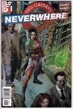 a3 - Neil Gaiman's Neverwhere #1  - 2005 - Vertigo