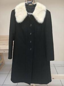 Vintage ladies coat