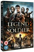 Legend Of The Soldier DVD Nuovo DVD (OPTD2021)