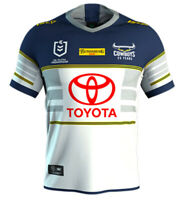 2020 North Queensland Cowboys NRL - Home Jersey