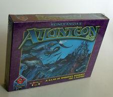 Reiner Knizia - Atlanteon Für 2 Spieler Fantasy Flight Games 12+ - Neu