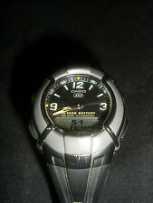 Adult Matte Analog & Digital Unisex Wristwatches