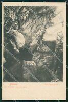 Cuneo Frabosa Soprana Bossea Grotte di cartolina KF2757