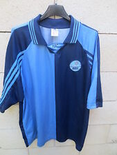 VINTAGE Maillot LE HAVRE ancien HAC ADIDAS 1999 trikot oldschool football XL