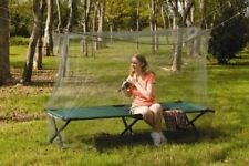 Camping Bed Mosquito Net for Cot Outdoor Netting