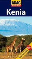 ADAC Reiseführer Kenia von Albrecht Hagemann (2008, Taschenbuch)