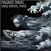 Maurice Ravel - Maurice Ravel: Miroirs; Gaspard de la Nuit; Pavane pour une i...