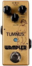 Wampler Tumnus Transparent Overdrive Pedal Perfect - In Original Box - Amazing!