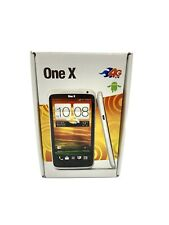 9/10 Coniditon!!! HTC One X 16GB -  White - Unlocked - Fast Shipping!!!