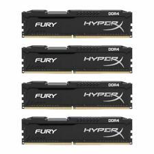 16GB 2666MHz DDR4 Desktop 288Pin PC4 21300 For Kingston HyperX FURY  real02