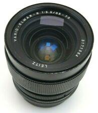 LEITZ Leica Vario Elmar R f3, 5 35 - 70mm 3171564 for R camera 3 CAMS sy062