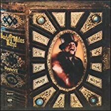 Buddy Miles Chapter VII New CD Chapter 7 Seven
