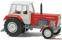 TT Traktor Fortschritt ZT 300 rot oder blau Busch 8702 Neu!!!