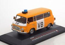 1:43 Istmodels Barkas B1000 Police Tschechien 1975
