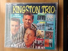 KINGSTON. TRIO.     E P. COLLECTION.      SEE. FOR. MILES. COMPACT. DISC