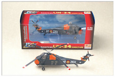 Easy Model 37011 1/72 UH-34 CHOCTAW Belgium Air Force HSS-1 Helicopter Assembled