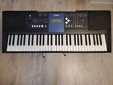 Yamaha electronic Portable keyboard Psr-E333 Instrument
