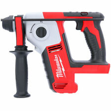 Milwaukee M18BH-0 18v Li-ion Compact SDS Hammer Drill Body Only - 4933443320