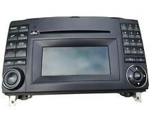 Unidad Principal Mercedes Audio 20 MF2830