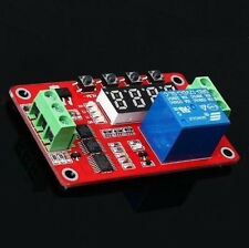 Multifunction 12V FRM01 Timer Module Relay Module Cycle Self-locking Delay