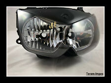Faro per Kawasaki Z750/Z1000/Er6f/ Ninja 250 De 2003 À 2012