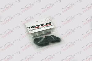 Torque Solutions Secondary Air Pump Delete Kit Subaru Impreza WRX STI 2006-on EJ