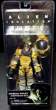 Aliens Series 6 AMANDA RIPLEY Compression Suit New! Alien Isolation/PS4/XBOX ONE